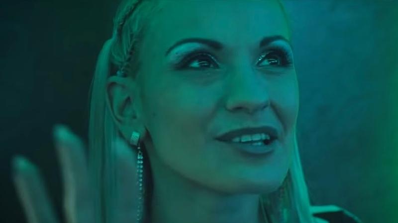 DJ Deka Feat. Miss Chrisstyn Igni - Varázsolj (Official Video)