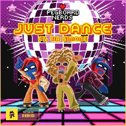 Pegboard Nerds альбом Just Dance (feat. Tia Simone)