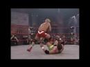 WM Эй Джей Стайлз против Джеффа Джарретта Hard Justice 2005