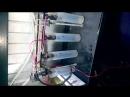 Генератор Кавитации для O B E Custom проходит испытание на форсунках Рено