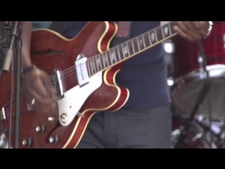 Gary clark jr. - catfish blues