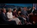 2018 » телепередача «Джимми Киммел в прямом эфире»