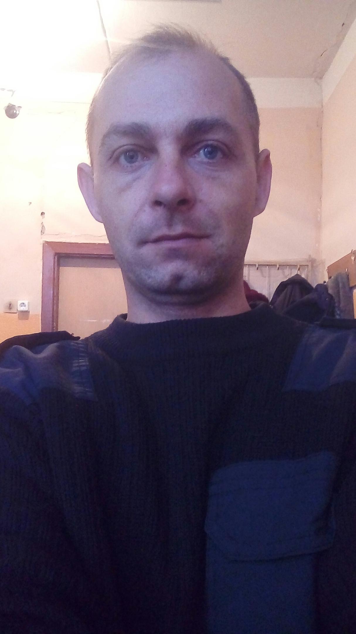 Sergey, 32, Yeysk