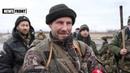 ЛНР 31 блокпост Ополченцы около пос Крымское ВСУ не забирают своих погибших