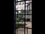 Хуёвый гейзер на Людвига Свободы 35