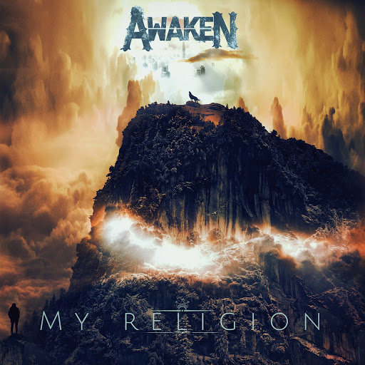 Awaken альбом My Religion