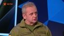 Начальник Генштаба Муженко дал последние данные по дислокации российских войск на границе
