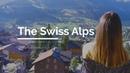 Hedonistit in the Swiss Alps / Switzerland - 4K movie