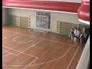 5тур Первенства РБ,игра с Зенит-2006-1 г.Салават 2тайм,Итог 3:3 (гол Никита Николаев, в игре дубль)