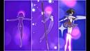 Sailor Outers Transformation Crystal SATURN, PLUTO, URANUS, NEPTUNE