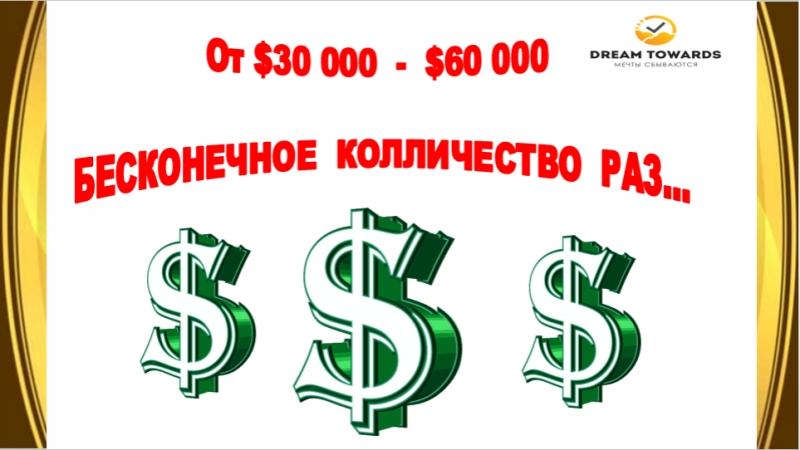 Как зарабатывать Большие ДЕНЬГИ и погасить кредит ипотеку долги РАЗ и НАВСЕГДА !