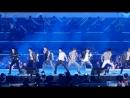 [FANCAM] 180623 EXO's Sehun - Power @ Lotte K-wave Concert