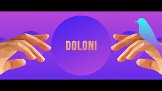 Zlata Ognevich - DOLONI (Lyric Video)