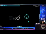 Our Stolen Theory - United (L.A.O.S Remix) Infinity HDDT Clear