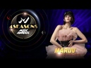 MARUV - ПОПУРI, M1 Music Awards 2018