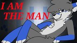 I AM THE MAN - MEME HAPPY BIRTHDAY SENPAI