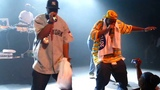 Ghostface Killah - Mighty Healthy Live TLA Philly Performing