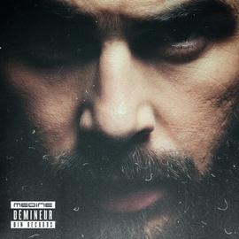 Medine альбом Démineur