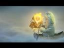 39.Как помирились Солнце и Луна Таймырская сказка