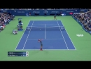 Rafael Nadal vs Juan Martin del Potro - Us Open 2017 SF Highlights