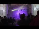 Концерт Московской группы Запретка. 21.07.2018. Воронежская область.