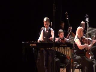 Петя Лодыгин, концерт -