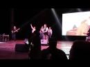 Концерт Любэ Ялта КЗ Юбилейный 15.09.2018
