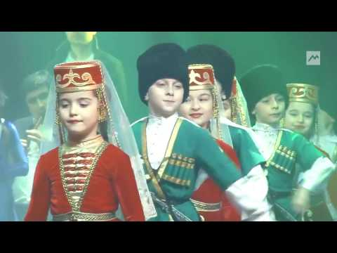 Черим Нахушев - Хьэчым и къафэ | KAVKAZ MUSIC