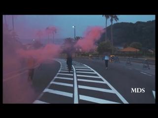 Frau Mai - Night Travel (Monoteq Almanah Remix) ( https://vk.com/vidchelny)