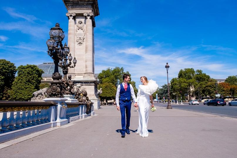 Люба Германович | Paris