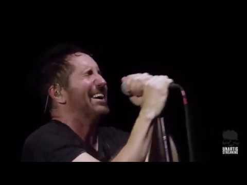 Nine Inch Nails - Hurt (live at Mad Cool Festival Madrid 2018)