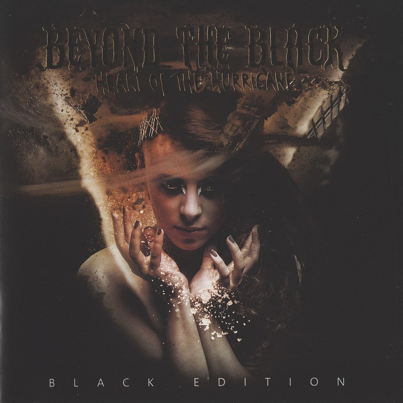 Beyond The Black - Heart of the Hurricane (Black Edition)