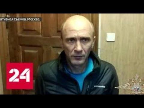 В Москве совершено покушение на шедевр Ильи Репина - Россия 24