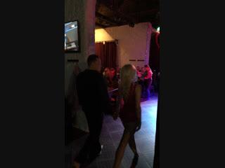 Кафе и party-bar Хмель Остров — Live
