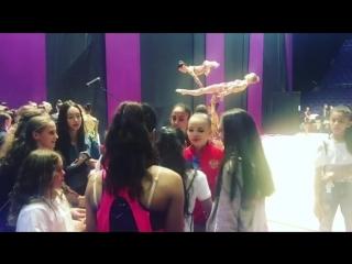 Арина Аверина — Гран-При Холон 2018 / Израиль, Холон