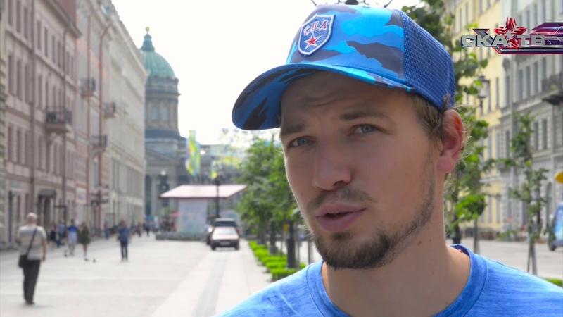Алексей Кручинин: «Будет тяжело, но все зависит от меня»