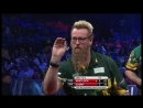 2018 Melbourne Darts Masters Round 1 Whitlock vs Cadby