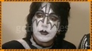 KISS Rare Creatures Interview with Ace MTV 1982