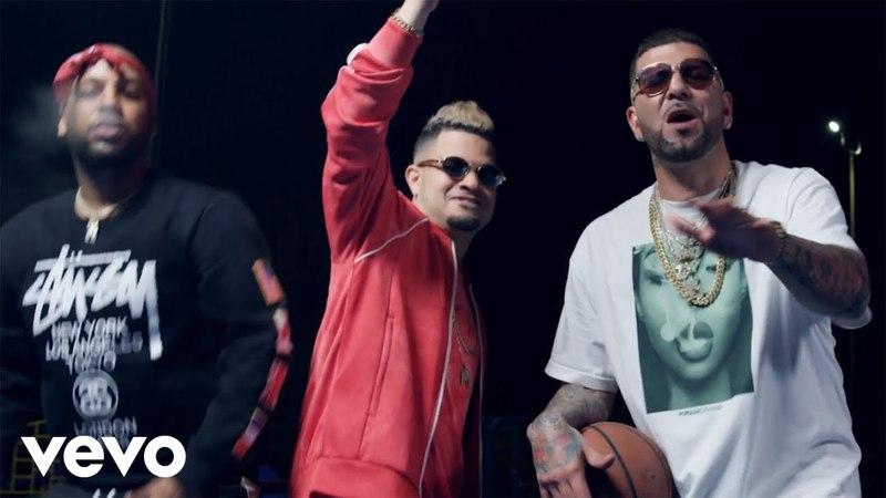 [Latino] MC Ceja Jowell Randy - Dame Ese Blunt