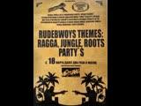 Trudebwoys Cartel - ragga-jungle.ru - rudebwoys themes @ Aloe Club 18.03.2006 (MSK)