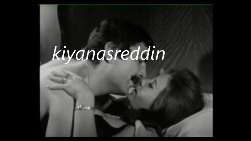 Tanju Korel Ülkü Özen sevişme sahnesi - sex scene in turkish film
