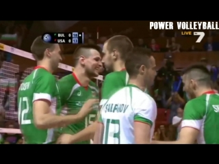 TOP 10 Crazy Angle Of Attack. Amazing Volleyball Spikes (HD)