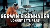 Meinl Cymbals - Gerwin Eisenhauer Johnny Eats Peas