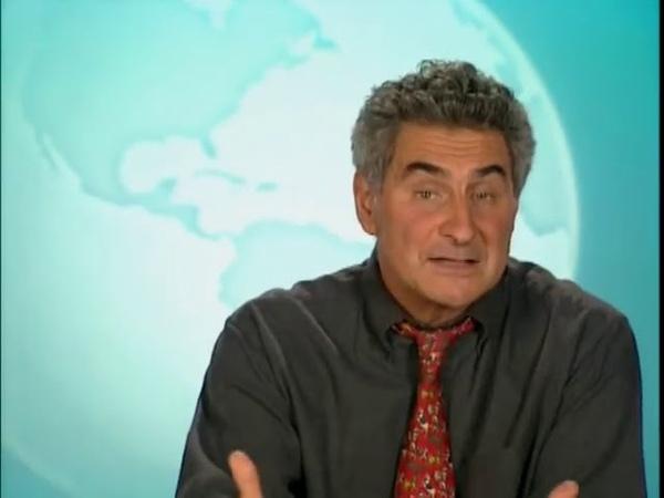 USA : Une géographie impérialiste / Documentaire