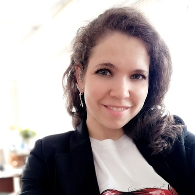 Татьяна Фатеева