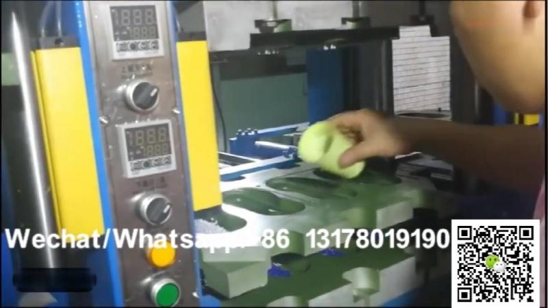 EVA Литьевая прессформа / EVA двойной цвет вспенивающейся литейной формы
