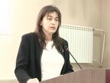 Семинар по ВИЧ в г.Дивногорске