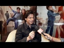 Exclusive Interview: SRK explains, what 'Zero' stands for?