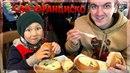 ИГРУШКА за 4300$ Смешные Морские КОТИКИ Суп в Булочке Трамвайчик Сан Франциско
