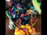 Наша коллекция LEGO ELVES🏰🐉🐲